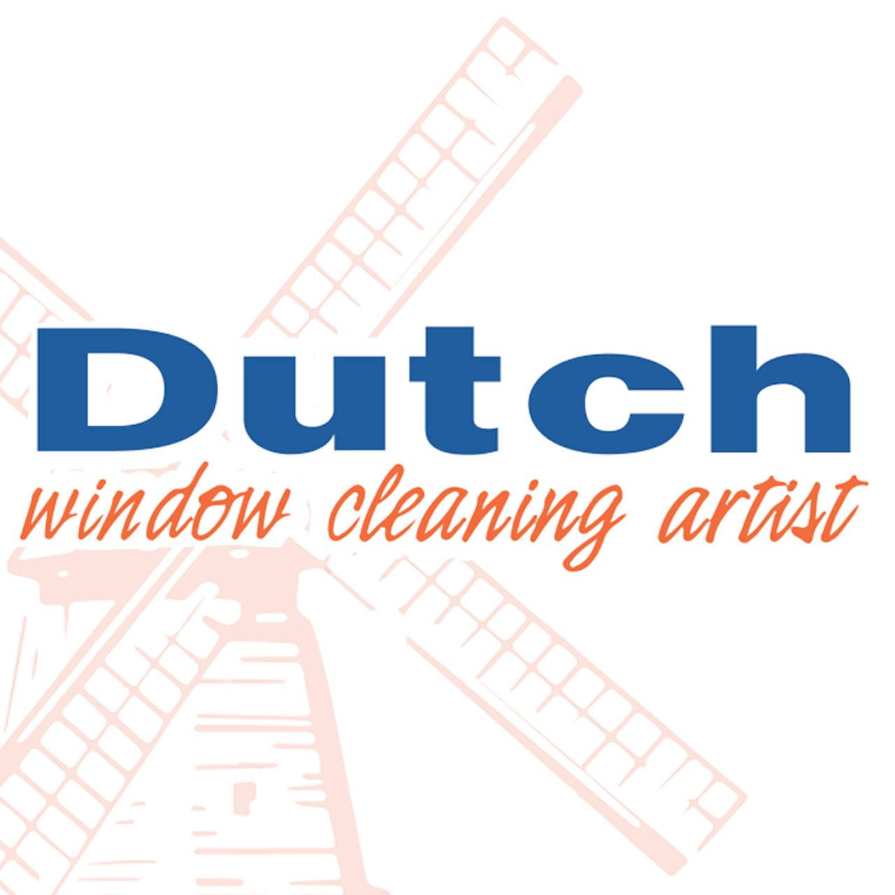 Dutch Window Cleaning Artist - Serving San Luis Obispo County