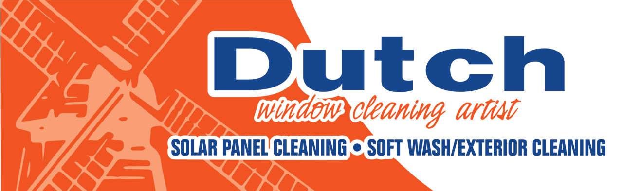 Dutch Window Cleaning