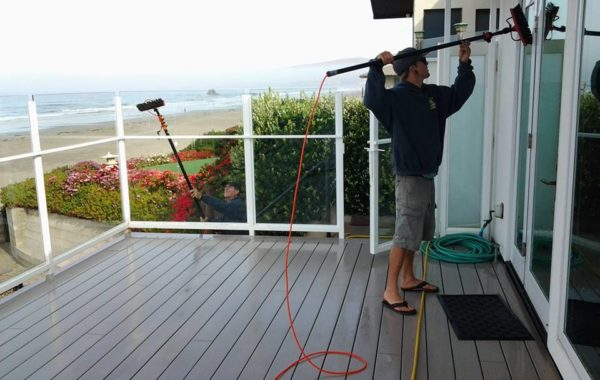 Window Cleaning Cayucos