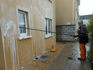 Pressure Washing SLO