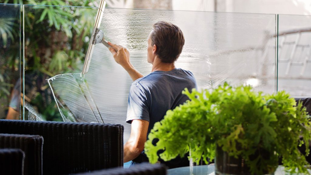 Best window cleaning in SLO County