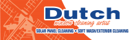 Dutch Window Cleaning Logo