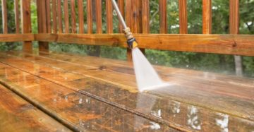 Pressure Washing Arroyo Grande