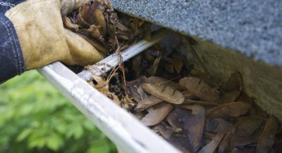 Gutter Cleaning SLO COUNTY